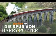 die SPUR von HARRY POTTER  – arte Doku (NEU) Deutsch / Germany