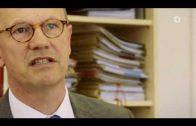 Die Story im Ersten  –  Erledigt!  –  Deutsche Justiz im Dauerstress