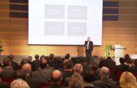 """""""Die Techs kommen: Wie Internet-Firmen traditionelle Branchen 'disrupten'"""""""