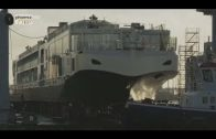 Die unfassbarsten Mega-Schiffe – Doku 2016
