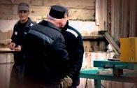 Die Verdammten   Russlands härtestes Gefängnis    Ganzer Doku Film  HD Doku 2015