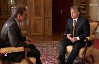 Die Wach – Mannschaft — Victor Orban sagt Euch die Wahrheit *** NWO EU Merkel und die Flüchtlinge