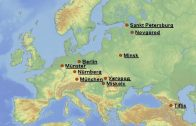 DIE WIRTSCHAFT RUSSLAND UND EUROPA / ERSTER TEIL