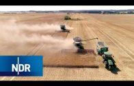 Digitale Landwirtschaft: Hightech auf dem Acker | Wie geht das? | NDR Doku