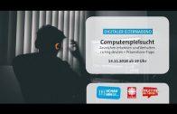 """Digitaler Elternabend zu """"Computerspielsucht"""""""