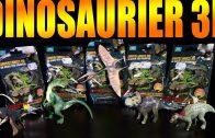 Dinosaurier 3D – Im Reich der Giganten ™ – Blind Bags Unboxing Teil 2 / Re-Upload