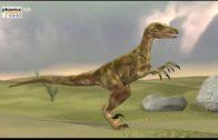 Dinosaurier – Die heiße Spur der Dino Detektive [phoenix Doku]