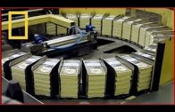 Documentary 2017 – National Geographic Megastructures – World's Biggest Money Factory – BB