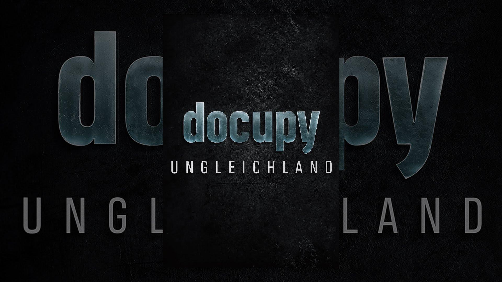 Docupy Ungleichland