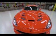 ★ DODGE VIPER-  Der Bau eines Ultrasportwagen – Doku 2017 (HD *NEU*)