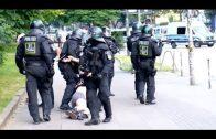 ✖ Doku 2019 – Polizei-Alltag in Deutschland
