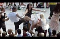 DOKU: AB 18 JAHREN DIE GEFÄHRLICHSTE UND BRUTALSTE GANGS DER WELT! (Dokumentation 2014)