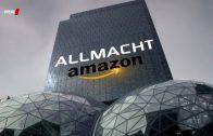 Doku: Allmacht Amazon – Wie mächtig ist Amazon
