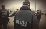 Doku Auch Mensch! Polizisten in Extremsituationen