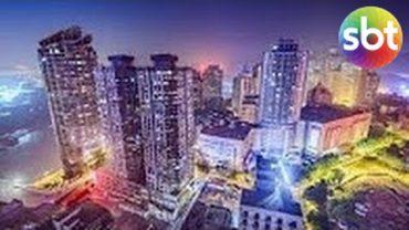 ️ ️ Doku Chongqing Die grösste Stadt der Erde HD Doku Chanel