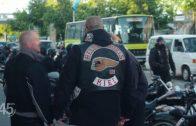 Doku Deutsch 2017 – Die brutale Welt der Rocker Gangs ( DOKU *HD* )