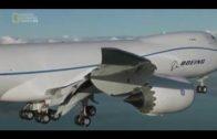 Doku Flugzeug 2014 Der Superjumbo Boeing 747 8 [Dokumentation Deutsch]