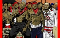 Doku – Gangs in Los Angeles / Das Gangprojekt / HD