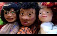 Doku Gesund gespielt   Puppenspieltherapie HD