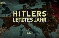 DOKU HD Hitlers letztes Jahr Teil 1/2 Doku Deutsch