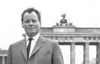 (Doku in HD) Geheimoperation Ostpolitik – Willy Brandt