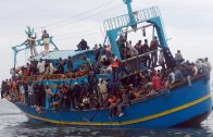 (Doku in HD) Rettet die Flüchtlinge – Mit der Sea-Watch auf hoher See