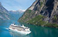 (Doku in HD) Urlauber auf Kreuzfahrt (1/2) Per Schiff durch die Fjorde Norwegens