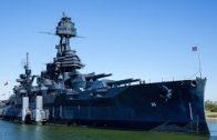 Doku Legendäre Schiffe der U S Navy Die USS Texas HD