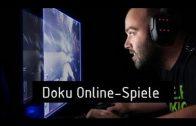 Doku ᴴᴰ Online Gamer WoW von Magiern und Kriegern