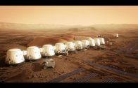DOKU : Raumfahrt ohne Rückkehr: Der Aufbruch zum Mars