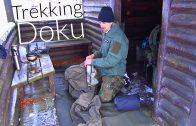 Doku – Wandern Trekking Schwarzwald Übernachtung in Hütte & Wald, Survival Tipps, Ausrüstung