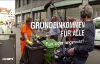 Doku   ZDFzoom – ZDFzoom: Grundeinkommen für alle