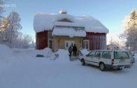 Dokumentarfilm Deutsch Lappland – Die einsamte Region Europas