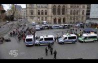 Dokumentarfilm Geheime Dateien Polizei 2016 – Deutsche Spezialeinheiten im Einsatz