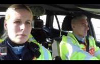 Dokumentarfilm [Polizei-Doku] Die Autobahn-Polizisten