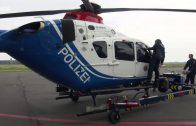 Dokumentarfilm [Polizei Hubschrauber Doku] Die fliegende Polizei