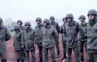 Dokumentarfilme auf Deutsch  Neue Rekruten   Die Ausbildung zur Eliteeinheit Bundeswehr Doku   Doku