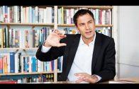 Dr.  Daniele Ganser – Feindbilder