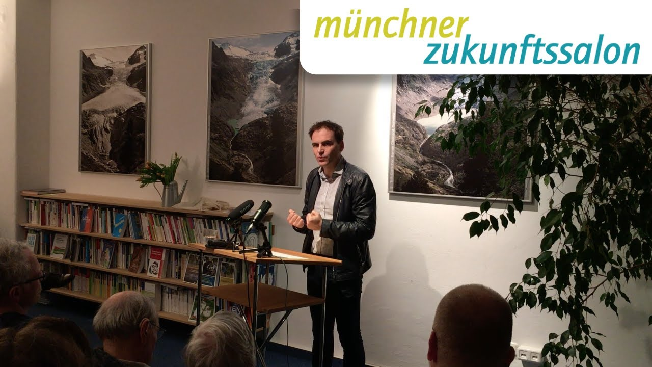 Gerhard Schick Finanzwende