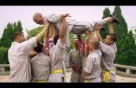 Drachenmädchen (arte Doku) die härteste Mädchen einer Kung-Fu Kampfschule in China