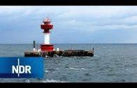Drei Leuchttürme – drei Geschichten | die nordstory | NDR