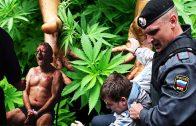 DROGENFAHNDUNG MOSKAU – Russlands extreme Anti-Drogen-Polizei [Russland Doku 2016]