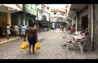 Drogenkrieg in Rio – in Begleitung mit Spezialeinheiten