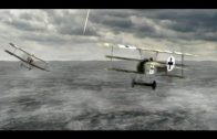Duell in der Luft: Kampfflieger im Ersten Weltkrieg | Doku deutsch HD