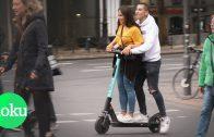 E Scooter – Sind jetzt alle irre auf der Straße? | WDR Doku