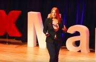 Eat yourself healthy -your microbiome and you | Sheena Cruickshank | TEDxManchester