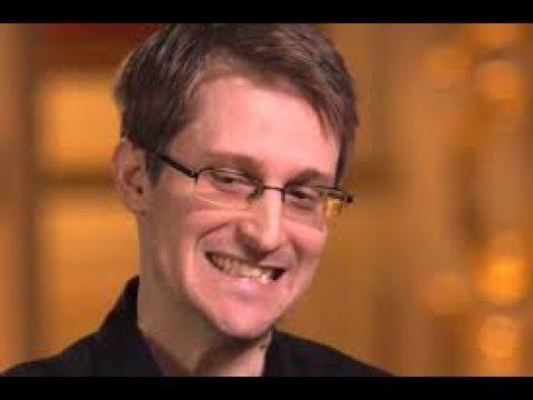Edward Snowden Doku