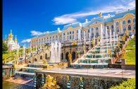 Eine Sommerreise auf der Wolga (1/6) St Petersburg // Doku HD