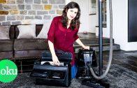 Eine Woche als Staubsauger-Vertreterin mit Donya | WDR Doku