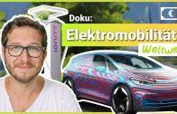 Elektromobilität weltweit  – Geld & Schein